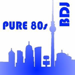 BDJ Pure 80's