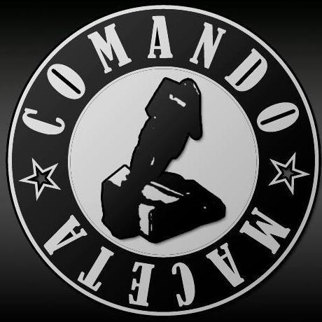 Comando Maceta (@ComandoMaZ) | Twitter