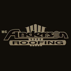 Hc Anderson Roofing Hc Andersonroof Twitter
