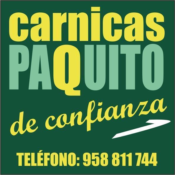 Resultado de imagen de CÁRNICAS PAQUITO