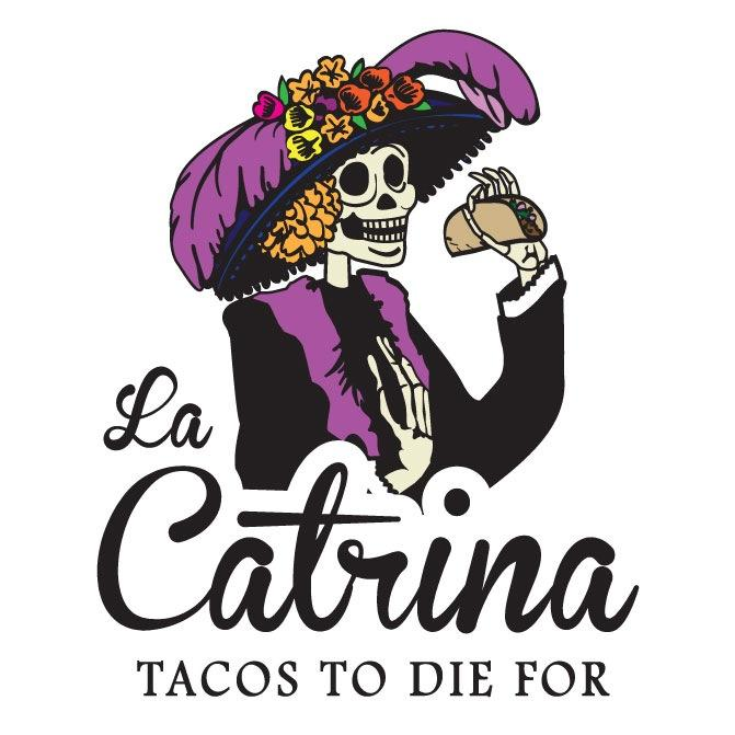 Image result for catrina tacos