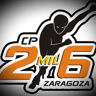 Resultado de imagen de club patinaje zaragoza 2mil6