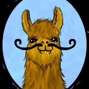 Lord Llama IAmTheLlamaLord