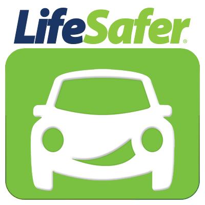 Image result for Lifesafer logo