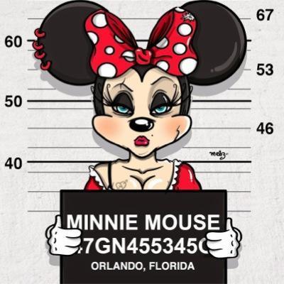 Frases Minnie On Twitter Fez Não Espalha Não Fez Não