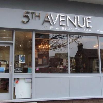 5th avenue bedford 5thavenuespa twitter
