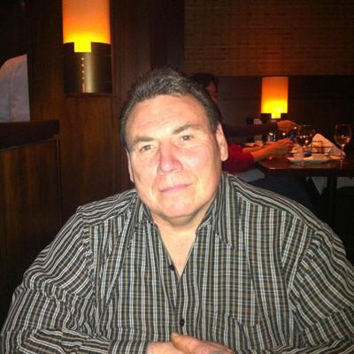 Glenn Vance (@vance_glenn) Twitter profile photo