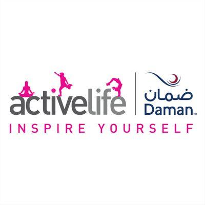 @ActivelifeDaman