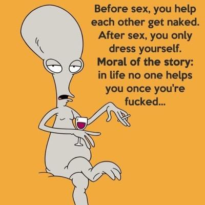 roger smith american dad instagram