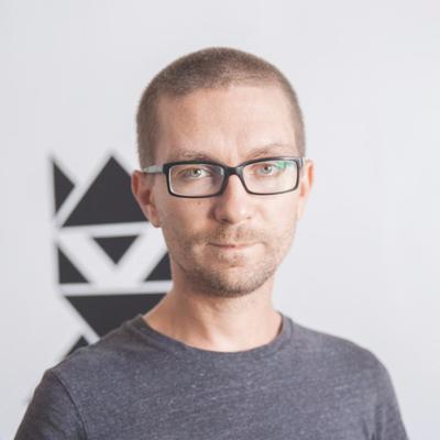 Никита Михеенков
