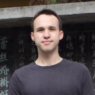 Dan Grover (@DanGrover) Twitter profile photo