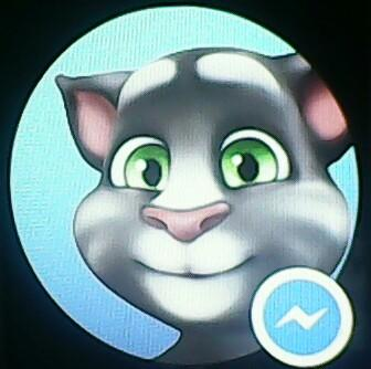 my talking tom deutsch
