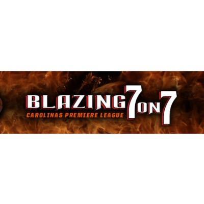 Blazing 7 on 7