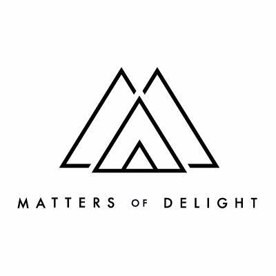 Matters of Delight | Social Profile