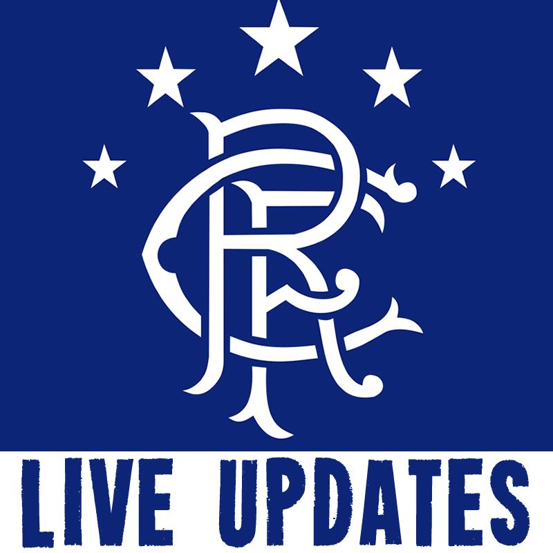 Rangers FC Live News