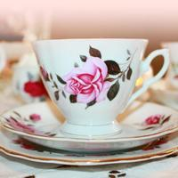 Vintage China Gifts & Hire