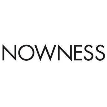 NOWNESS (@NOWNESS) Twitter profile photo