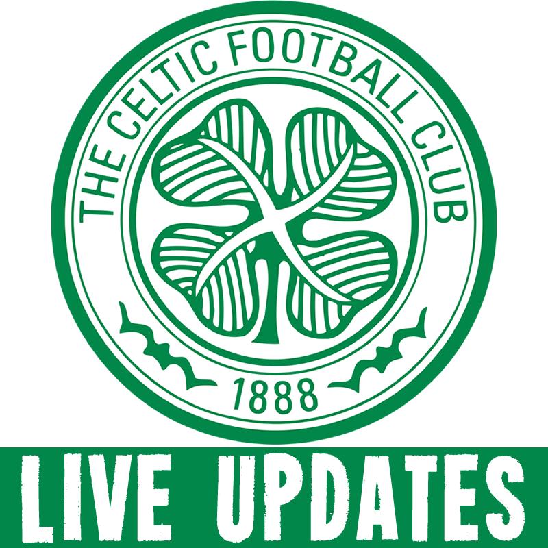 Celtic FC Live News