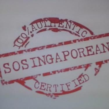 SoSingaporean