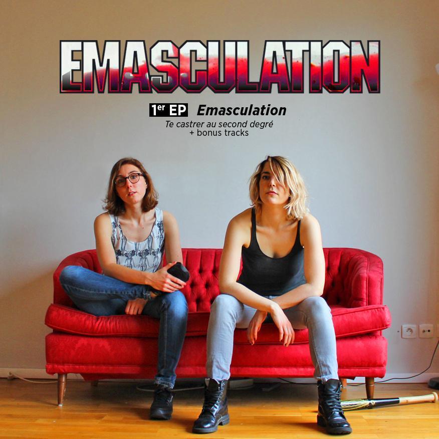 Emasculation (@Emasculation_) | Twitter