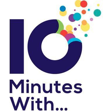 10 minutes with 10minuteswith twitter