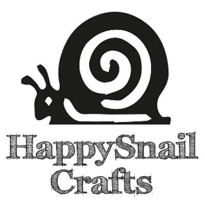 HappySnail Crafts (@TheTopSnail) Twitter profile photo