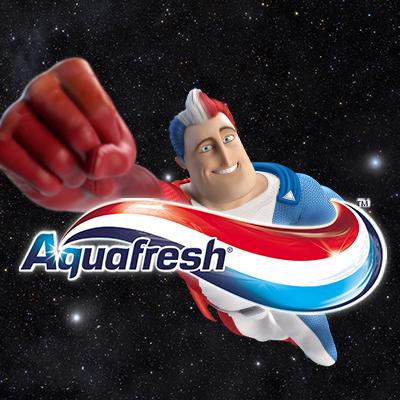 Aquafresh Profile Image