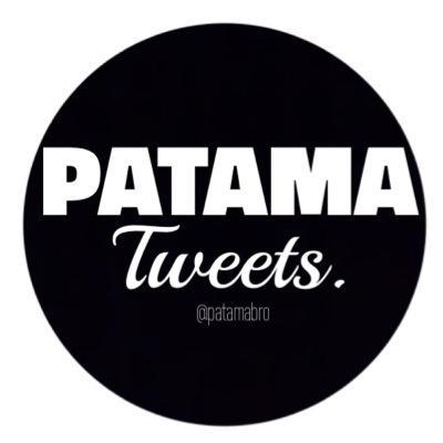 Patama Tweets™ PatamaBro Twitter Cool Hugot English About Friends