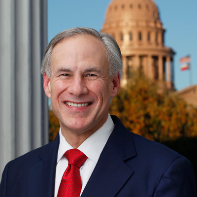 Gov. Greg Abbott | Social Profile
