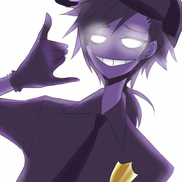 Purpleman Purple Man Level Vibes Pumping