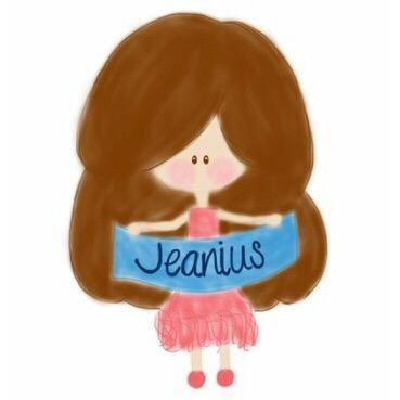 Jeanius Social Profile