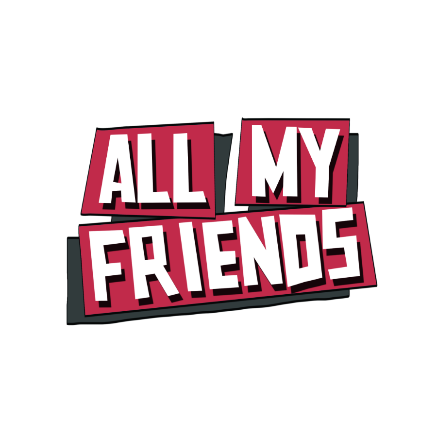 All My Friends (@AllMyFriendsCDF) | Twitter