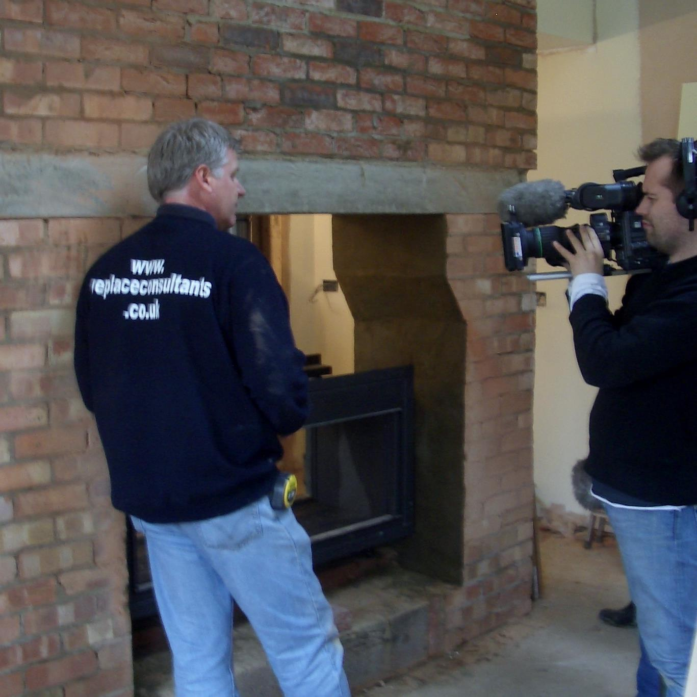 Fireplace Consultant