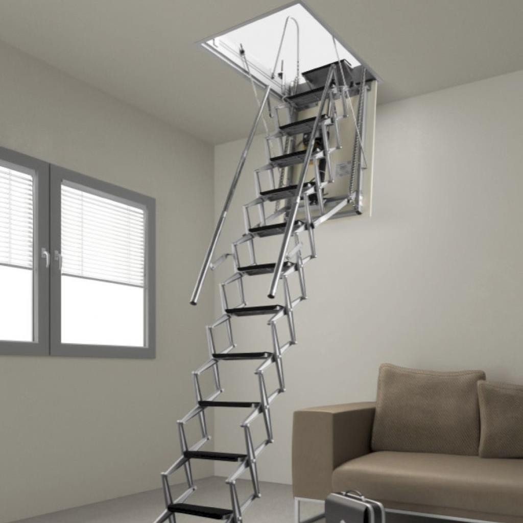 Original Attic Stair Originalstairs Twitter