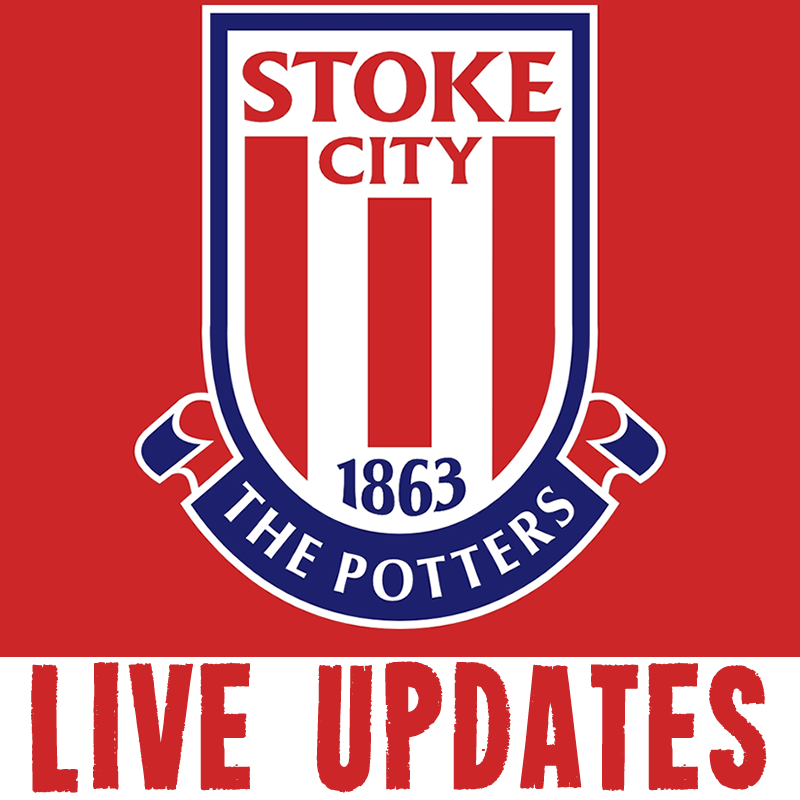 Stoke City FC News