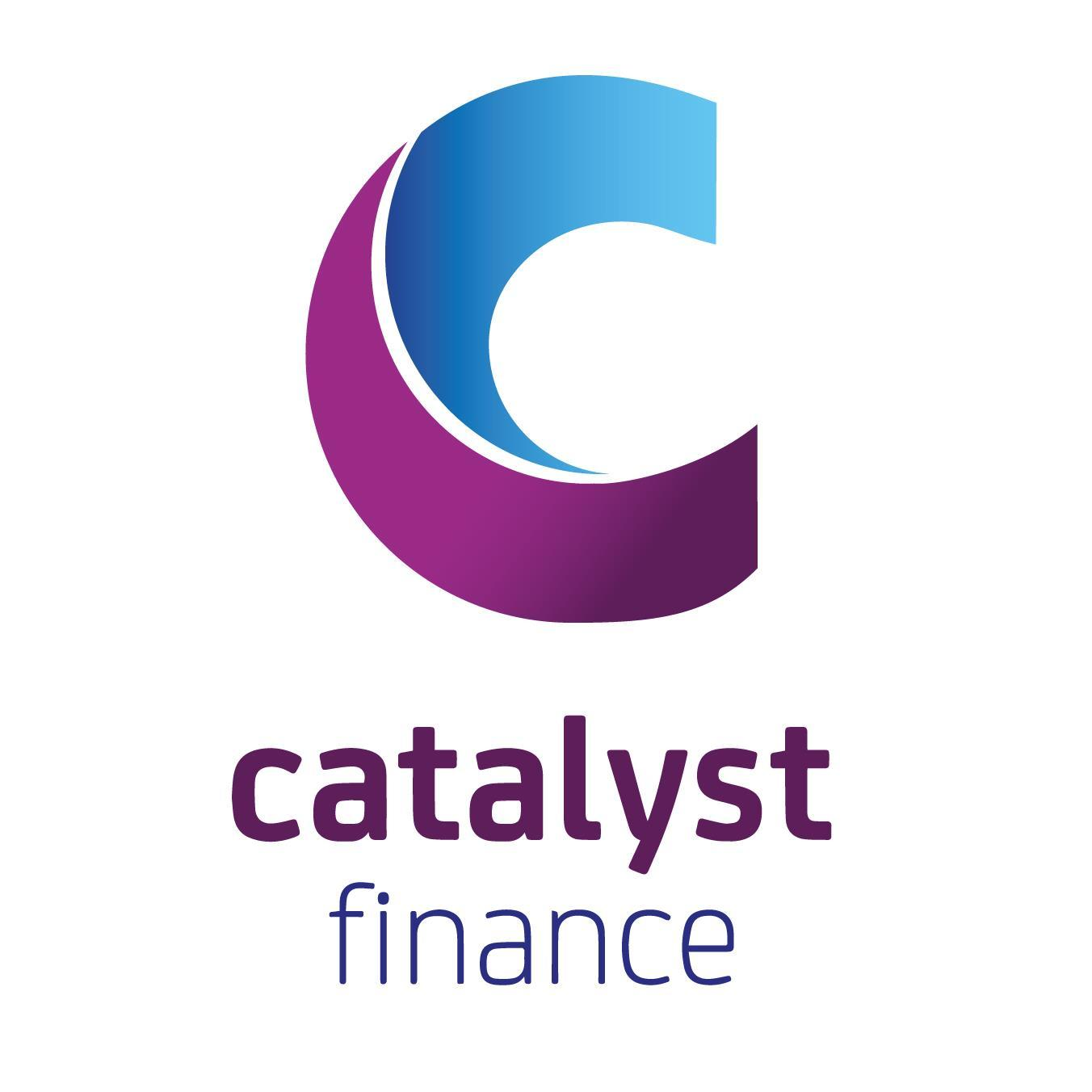 Finance: Catalyst Finance (@catfinance)