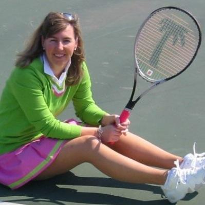 Tennis Girl °o° | Social Profile