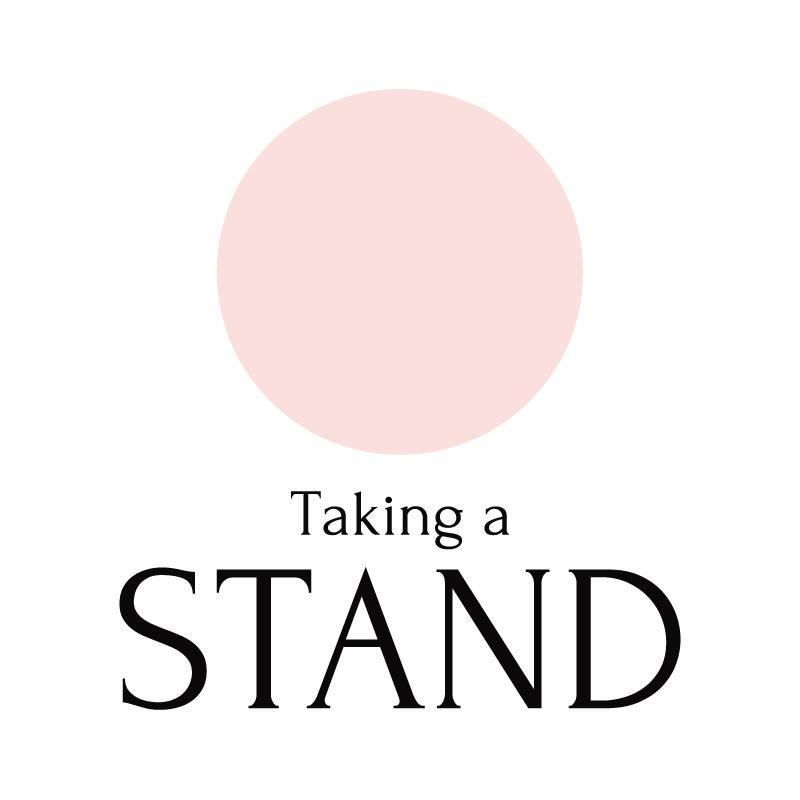 taking a stand Synonym discussion of take to get into one's hands or into  take a stand on  so my parents stopped taking me to conventional doctors altogether and.