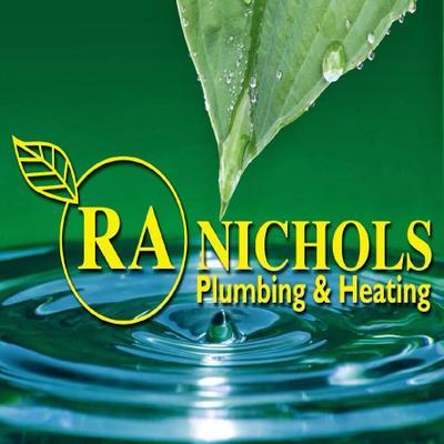 R A Nichols Plumbing Ranicholsplumb Twitter