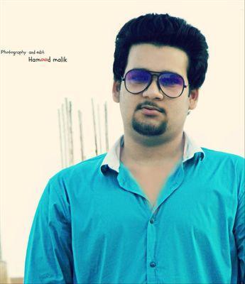 shahroz khan