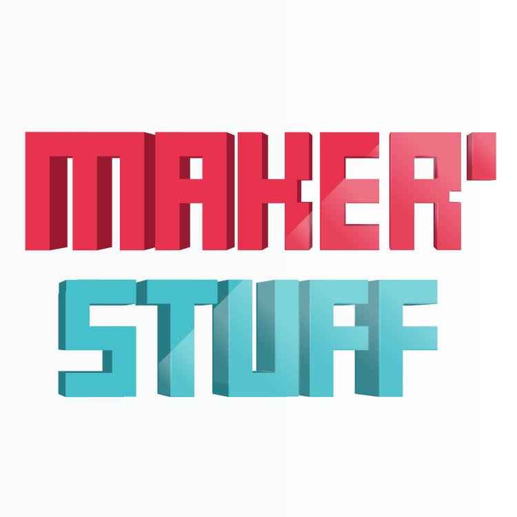 Maker Stuff Makerstuff Twitter