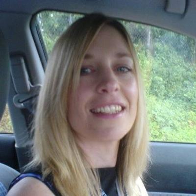 Rachel Jones