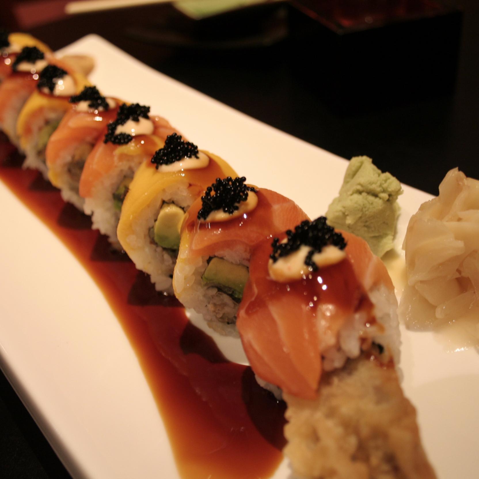 Barracuda Sushi On Twitter Sweet Raw Shrimp Amaebi Sushi Fresh