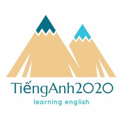 tienganh2020 twitter