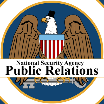nsa relationship the