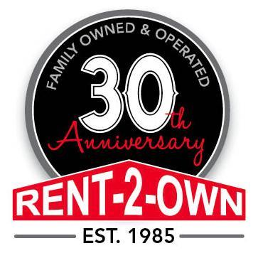 Rent To Own Washer And Dryer >> Rent 2 Own On Twitter Get A Top Loading Amana Washer Dryer