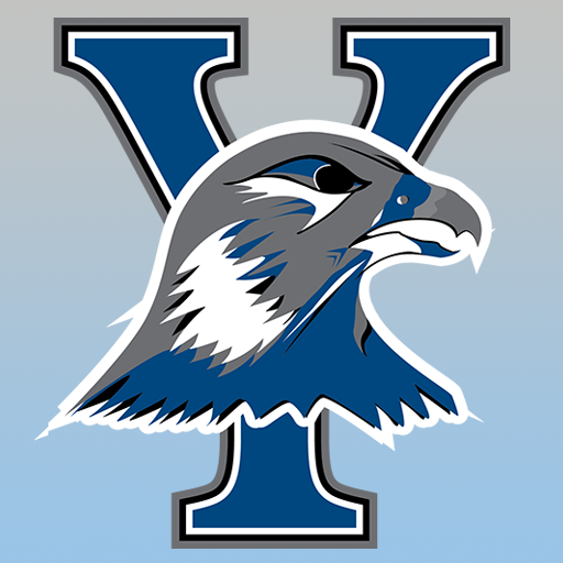 Image result for York High School Falcons of Yorktown, Va.