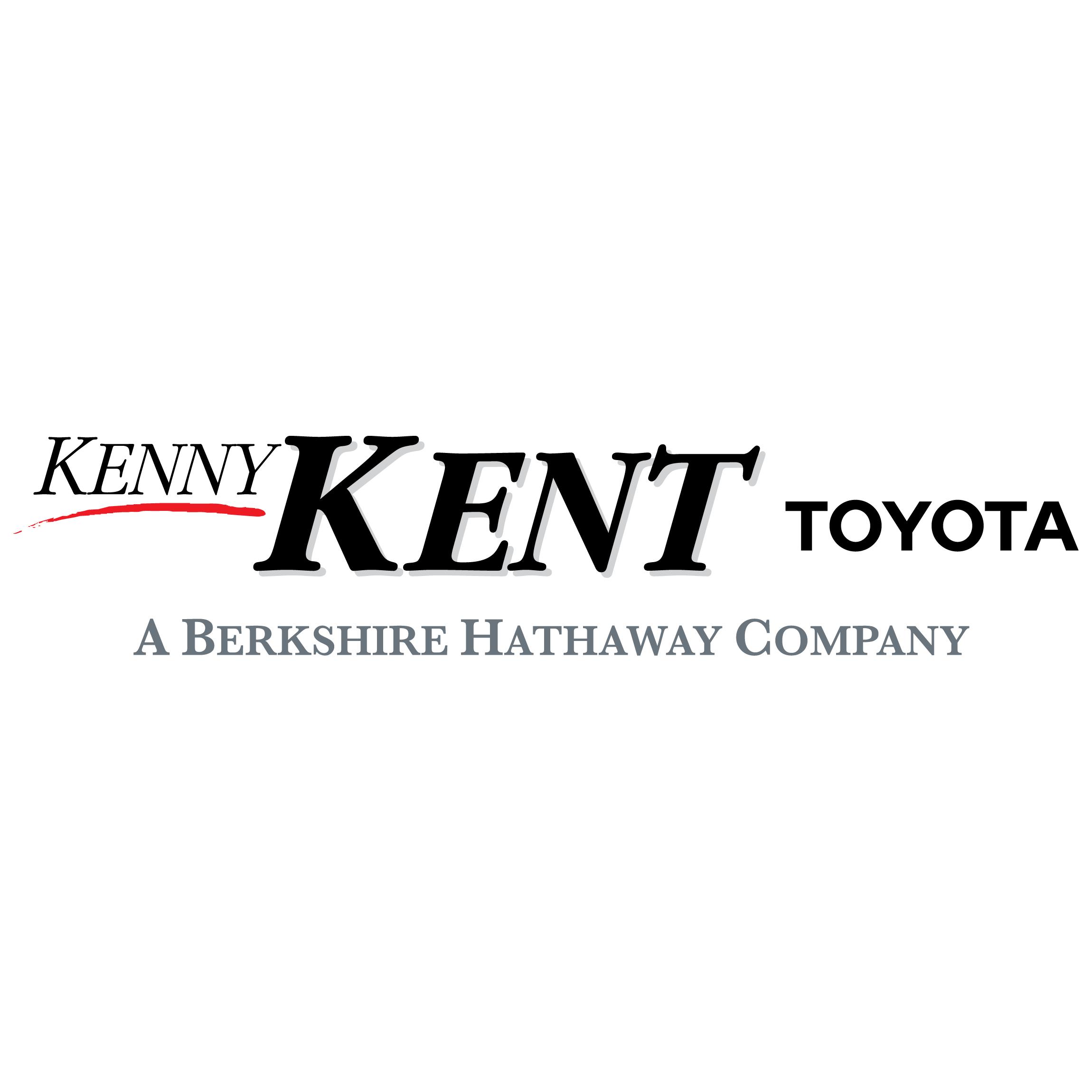 Marvelous Kenny Kent Toyota