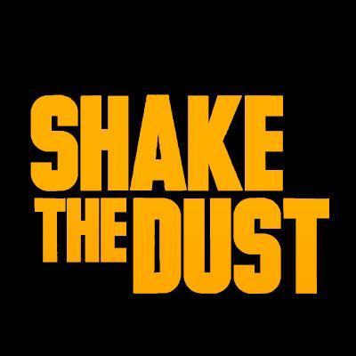 Shake the Dust (@shakethedustmov) Twitter profile photo