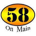 58 on Main (@58onMain) Twitter